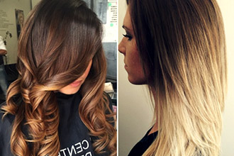 Differenze da ombre