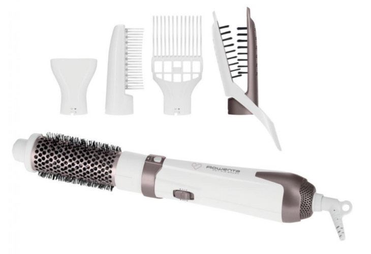 Rowenta Premium care Hot Air Brush CF7830